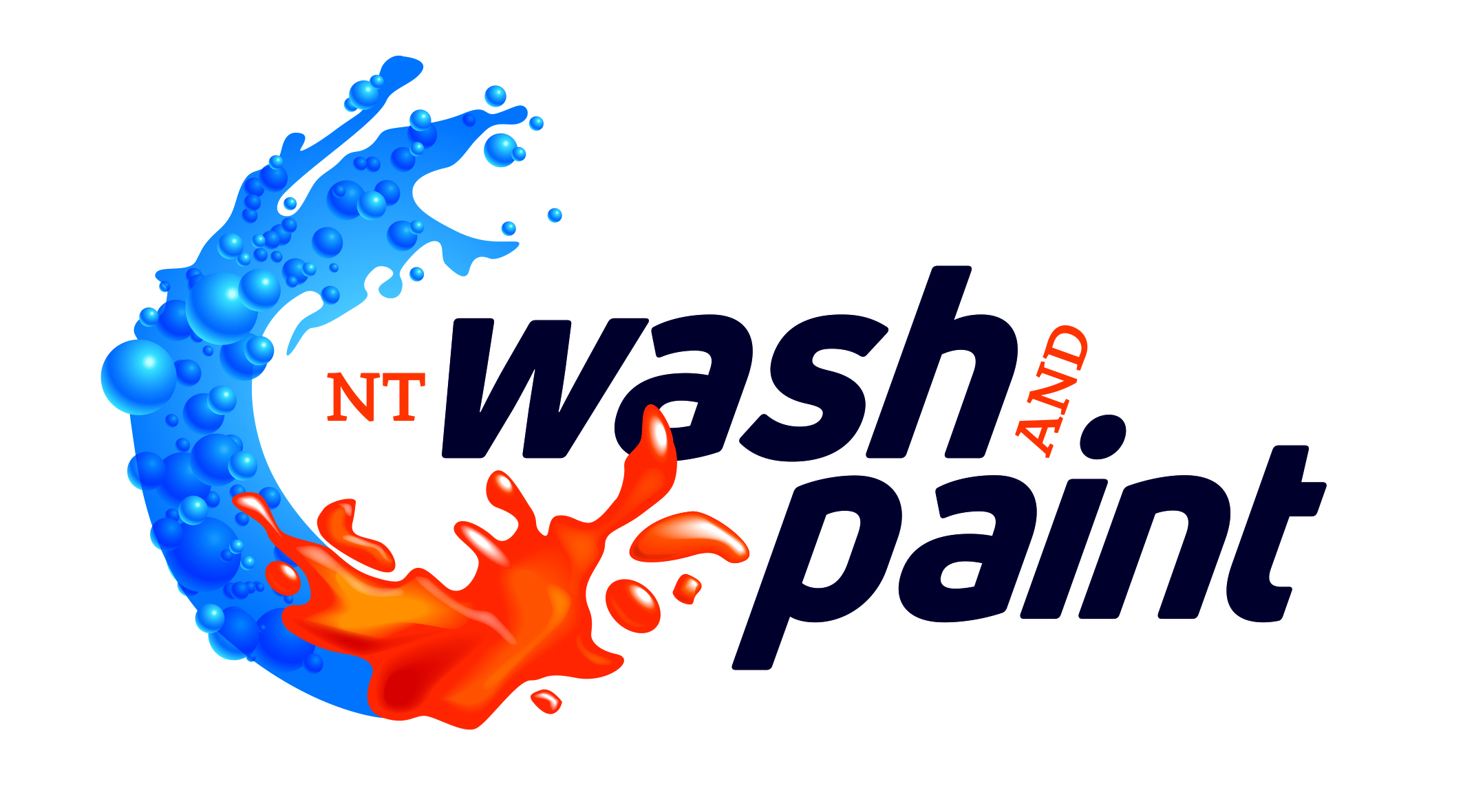 NT Wash & Paint | Darwin Region pressure washing & exterior painting
